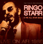 Live On Air 1989 - Ringo Starr & His Allstar Band