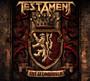 Live At Eindhoven - Testament