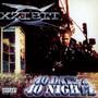 40 Dayz & 40 Nightz - Xzibit