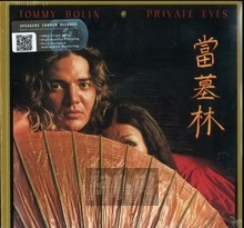 Private Eyes - Tommy Bolin