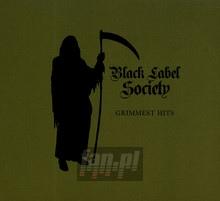 Grimmest Hits - Black Label Society / Zakk Wylde