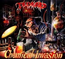 Chemical Invasion - Tankard