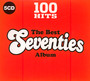 100 Hits - The Best 70s - 100 Hits No.1s