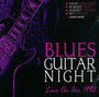 Blues Guitar Night/Live On Air 1992 - V/A