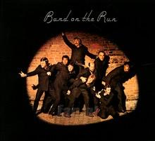 Band On The Run - Paul McCartney / The Wings
