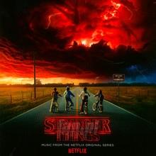 Stranger Things  OST - V/A