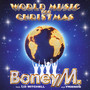 Worldmusic For Christmas - Boney M.