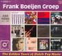 Golden Years Of Dutch Pop - Frank Boeijen  -Groep-
