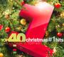 Top 40 - Christmas #1 Hits - V/A