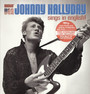 Sings In English - Johnny Hallyday