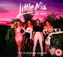 Glory Days: The Platinum. - Little Mix