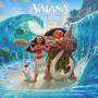Vaiana: Skarb Oceanu - Piosenki  OST - Walt    Disney
