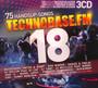 Technobase.FM 18 - Technobase