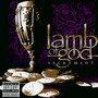 Sacrament - Lamb Of God
