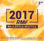 Najlepsza Muzyka 2017 - Radio RMF FM: Najlepsza Muzyka