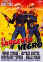 El Sargento Negro - Movie / Film