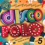 Diamentowa Kolekcja Disco Polo vol. 5 - Disco Polo-Diamentowa Kolekcja