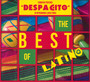 The Best Of Latino Disco - V/A
