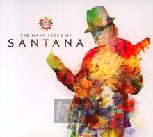 Many Faces Of Santana - Tribute to Santana
