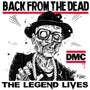 Back From The Dead - Darryl McDaniels  -Dmc-