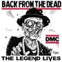 Back From The Dead - Darryl McDaniels  -Dmc-