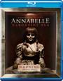 Annabelle 2 - Movie / Film