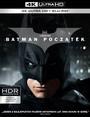 Batman Początek - Movie / Film