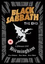 The End - Live - Black Sabbath