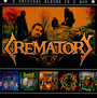 5 Original Albums In 1 Box - Crematory