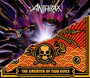 We've Come For You All/The Greater Of Two Evils - Anthrax