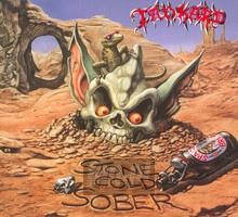 Stone Cold Sober - Tankard
