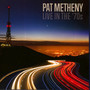 Live In The '70s - Pat Metheny