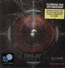 Greatest Hits: 40 Trips A - TOTO