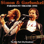 Paramount Theatre 1993 - Paul Simon / Art Garfunkel