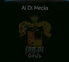 Opus - Al Di Meola
