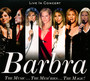 Music... The Mem'ries... The Magic! - Barbra Streisand