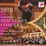 New Year's Concert 2018 Riccardo Muti - Vienna Philharmonic
