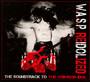 Reidolized: Soundtrack To The Crimson Idol - W.A.S.P.