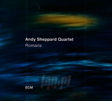 Romaria - Andy Sheppard