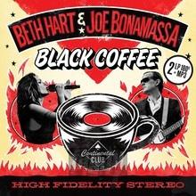 Black Coffee - Beth Hart / Joe Bonamassa