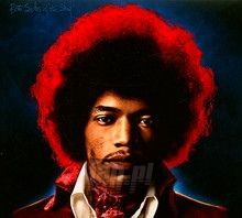 Both Sides Of The Sky - Jimi Hendrix
