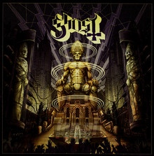 Ceremony & Devotion - Ghost