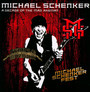 A Decade Of The Mad Axema - Michael Schenker