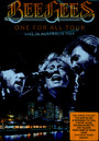 One For All Tour Live In Australia 1989 - Bee Gees