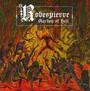 Garden Of Hell - Robespierre
