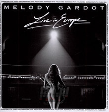 Live In Europe - Melody Gardot