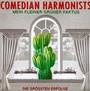 Mein Kleiner Gruner Kaktus - Comedian Harmonists