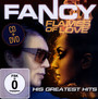 Flames Of Love - His Greatest Hits - Fancy