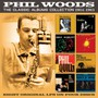 The Classic Albums Collection: 1954 - 1961 - Phil Woods