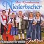 Es Begann Vor Vielen Jahren - Die Geschwister Niederbacher